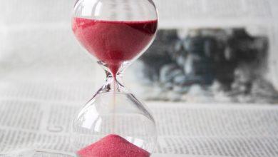 Una corsa contro il tempo