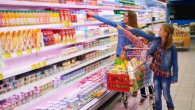 SOS spesa: scopri come fare la spesa risparmiando tempo!