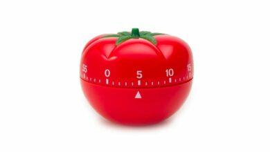 La tecnica del pomodoro per ottimizzare il tuo tempo