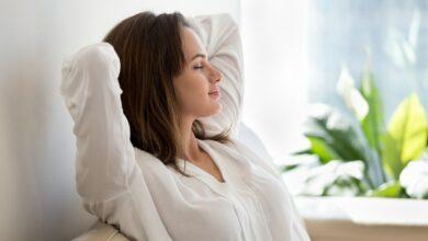 Mamme felici: perché il riposo è fondamentale